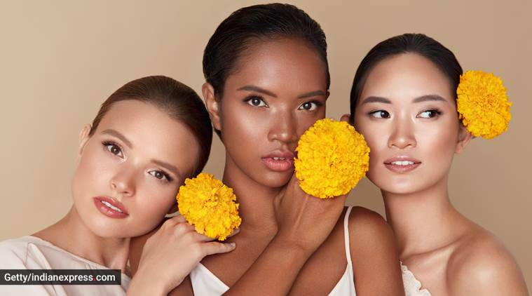 skincare, skincare tips, DIYs for skincare, skincare home remedies, marigold flower for skincare, indian express, indian express news