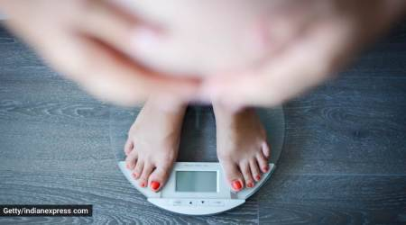 weight gain, weight loss, pregnancy weight gain, pre-pregnancy body, mommy makeover, surgery, parenting, indian express, indian express news