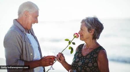 dementia, health risk, study on dementia, dementia and old age, dementia and olfactory senses, health, indian express, indian express news