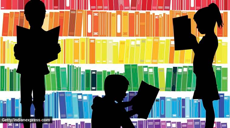 online literature festival, children and reading, interesting and relevant books for kids, Belongg Online Literature Festival, parenting, indian express, indian express news