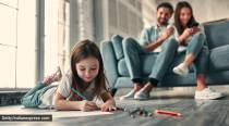 Tips for good parenting during Covid-19: Praise, make family time fun