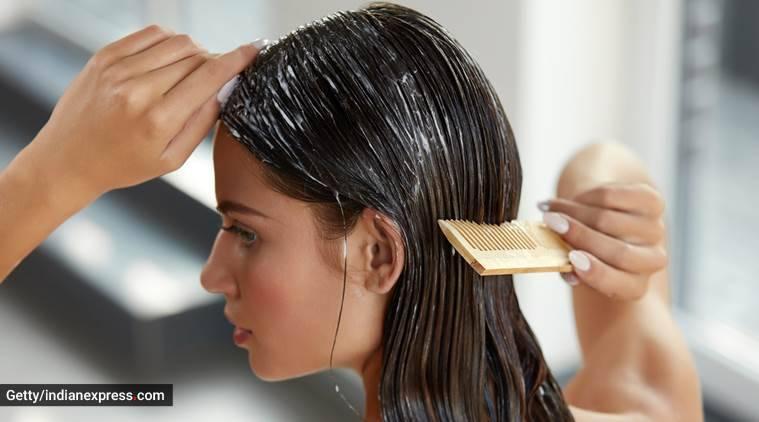 hair care, wooden combs, what are wooden combs, how beneficial are wooden combs for hair care, indian express, indian express news
