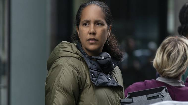 Gina Prince-Bythewood Netlix The Old Guard