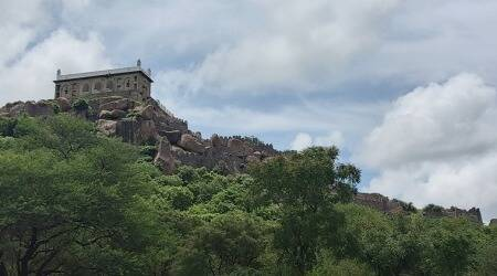 Hyderabad's Golconda Fort opens July 6 with curbs, guides hope tourists will return