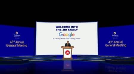 Jio, Jio Phone 3, Jio Google, Jio Google partnership, Google Jio investment, Jio Google investment, Google, Jio 5G phone, Jio 5G
