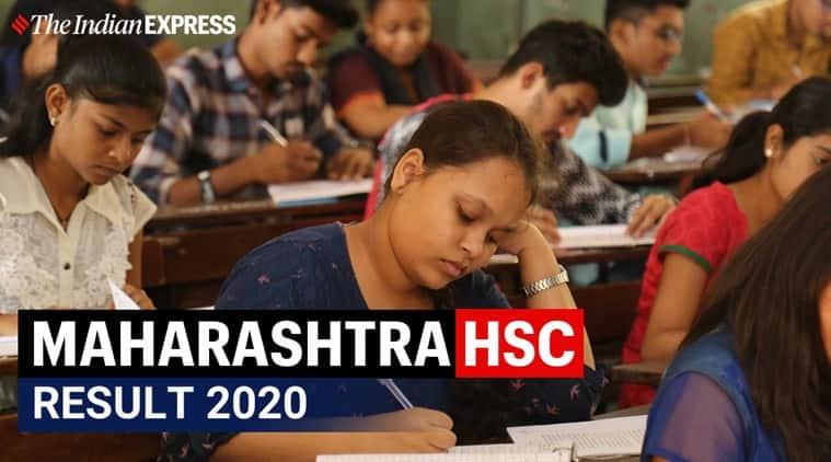 Maharashtra HSC Result 2020