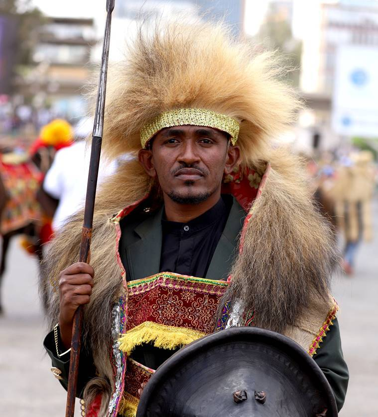 Hachalu Hundessa, who was Hachalu Hundessa, ethiopia, ethiopia protests, Oromo community, Addis Ababa protests, Indian Express