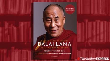 dalai lama, dalai lama biography, dalai lama biography, dalai lama, indian express, indian express news