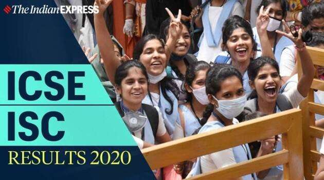 ICSE result, 10th result date, icse result website, how to check icse result