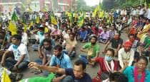 Tripura: Rift between allies BJP, IPFT resurfaces over arrest of tribal party worker