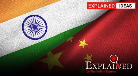 India China, India China news, India China border dispute, India China imperialism, Raja Mohan on China, Indian Express