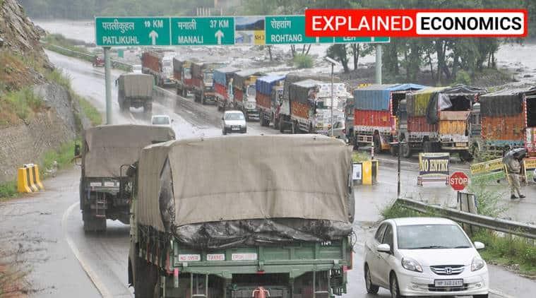 India China news, India General financial rules, India China trade, Public procurement rules, India China border dispute, Indian Express