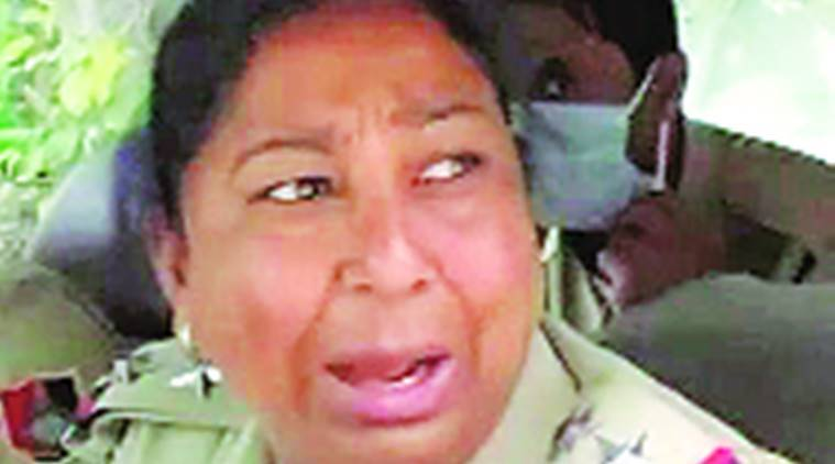 Court gives last chance to UT Police DIG to submit report on Inspector Kaur