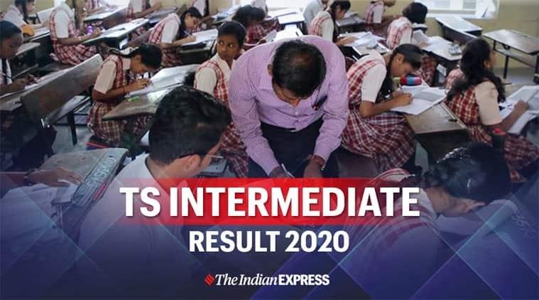 Telangana TS Inter supplementary results 2020
