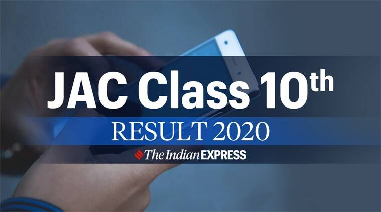 JAC 10th Result 2020 declared