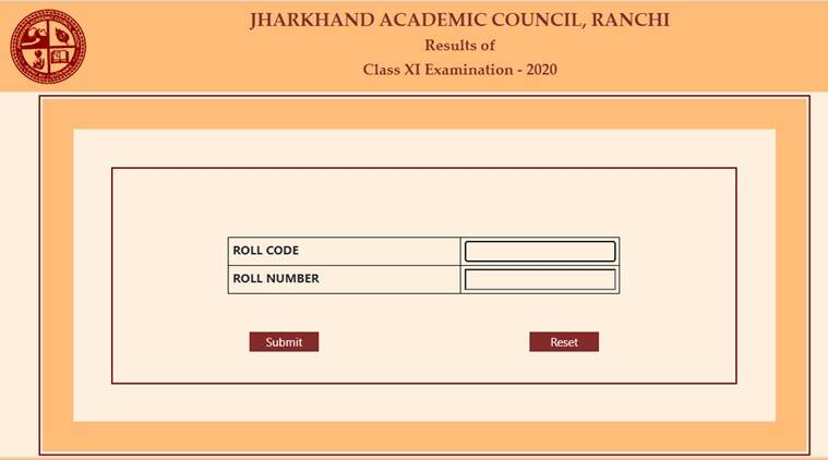 jac, jac 11th result 2020, jac 11th result, jac 11th result, jharkhand board result 2020, jac board result 2020, jac board 11th result 2020, jac.ac.in, jharresults.nic.in, www.jac.ac.in, www.jharresults.nic.in, jharkhand board 11th result 2020, jharkhand board class 11th result 2020