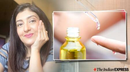 soft hands, glowing hands, juhi parmar, home remedies, indianexpress, indianexpress.com, dry hands, DIY home remedy, coconut oil for hands, salt for hands, manicure at home, how to get soft hands,