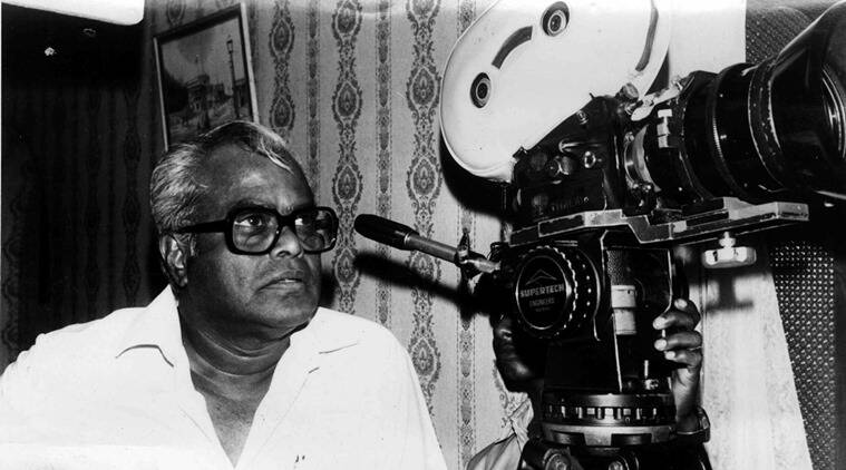 K Balachander films