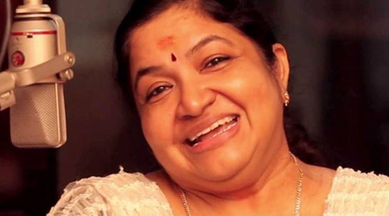 KS Chithra birthday