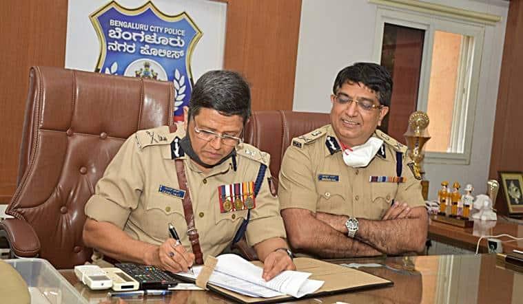 Kamal-Pant-takes-charge