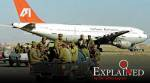 kandahar hijacking case, 1999 kandahar hijacking case, 1999 kandahar hijacking accused acquitted, kandahar air india plane hijacking case