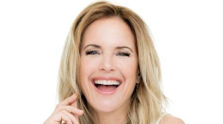 Kelly Preston dead
