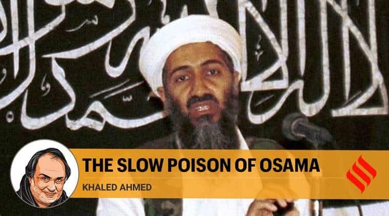 Osama, Osama bin Laden, Imran Khan on Osama, Imran Khan on Osama bin Laden, Express Opinion, Indian Express