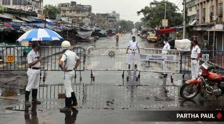 As Covid cases surge, a slow and steady increase in Bengal's fatality numbers