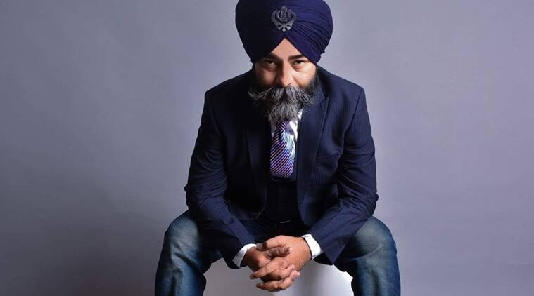Kuljeet Singh on why 'an ordinary sardar' in Hindi movie theater is actually an unusual company