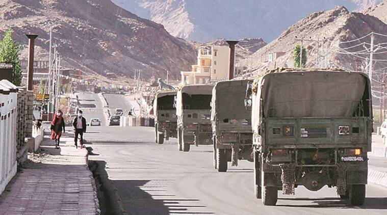 Army to retain additional troops in Ladakh for the long haul