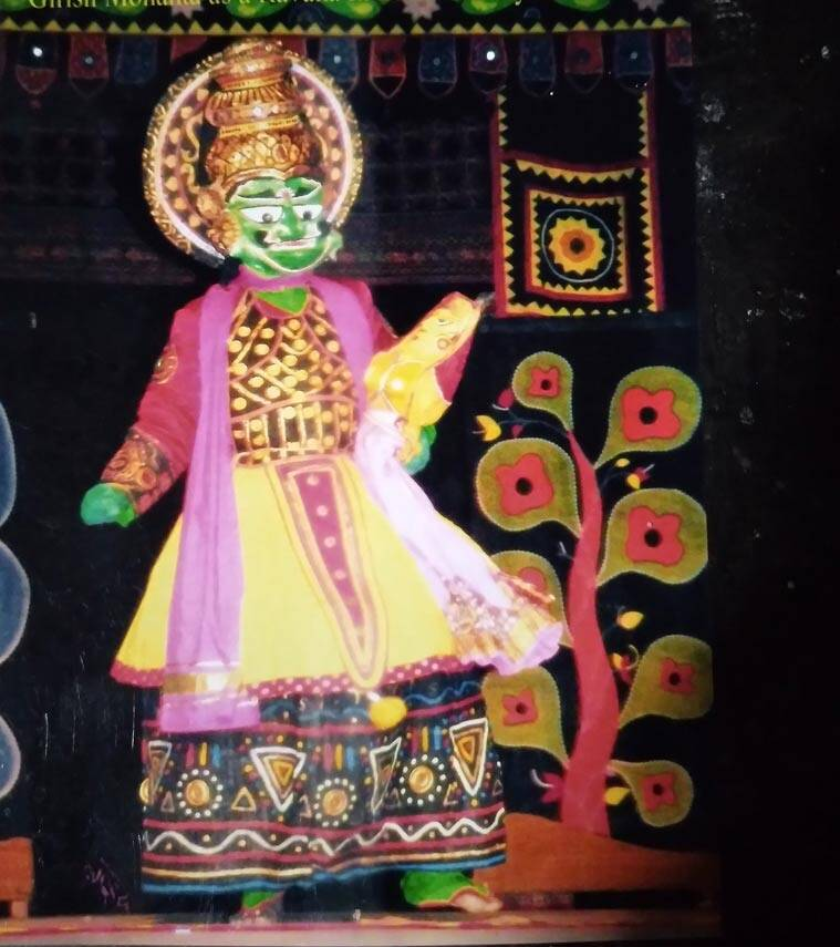 Ranga-Shri Little Ballet Troupe, pandemic, coronavirus, Independence-era dance theatre group