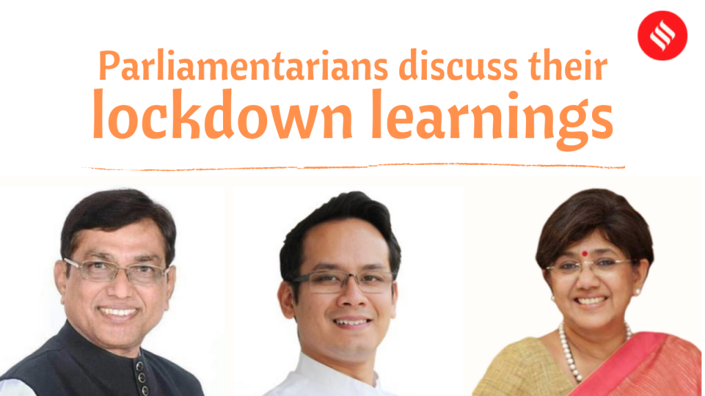 Representing Home: Parliamentarians talk about the importance of positive parenting