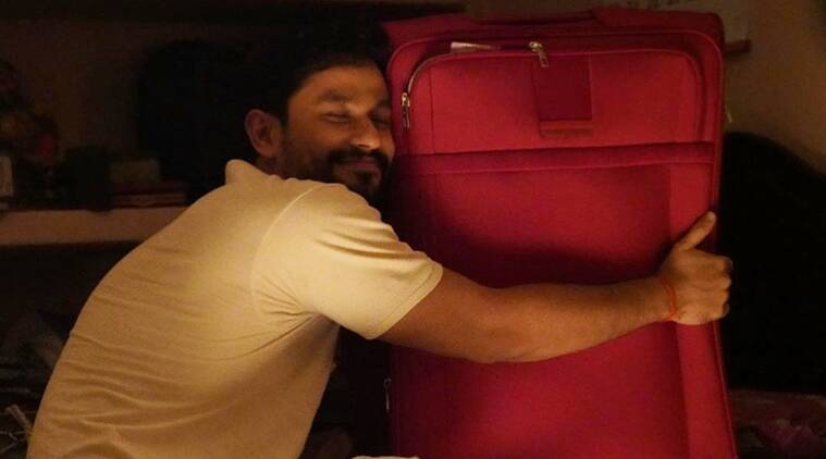 Lootcase director Rajesh Krishnan: Every incident in the film is ...