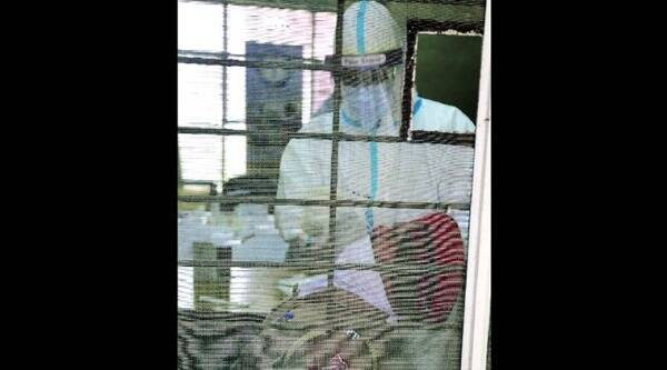 Ludhiana, Coronavirus Test, Ludhiana Police, COVID-19 Test