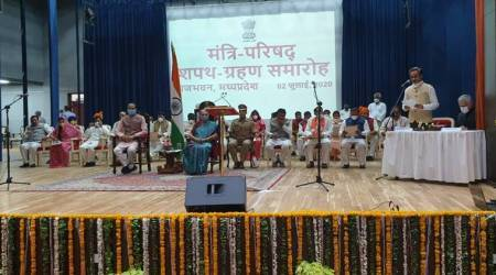 Shivraj Singh Chouhan's three-month wait ends, Scindia gets 12 of his own in Madhya Pradesh ministry