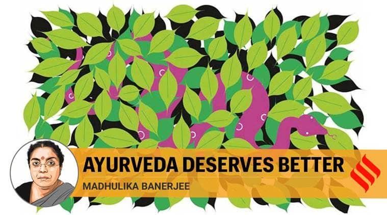 Ayurveda, ayurveda India, ayurveda medicine, ayurveda study, covid fight, ayurveda pandemic, ayurveda coronavirus, ayurveda healthcare, baba ramdev, Express opinion