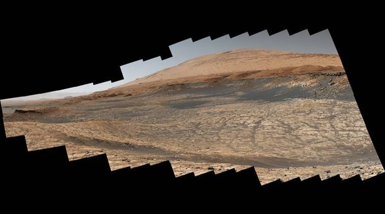 NASA Mars rover, curosity rover, curosity rover 2020, curosity rover findings, mount sharp mars, curosity rovers drilling, curosity rover images, curosity rover water on mars
