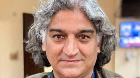 Matiullah Jan, Matiullah Jan abducted, pakistan journalist abducted, pakistan news, indian express