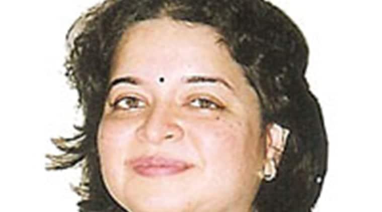 uddhav thackeray, Aaditya thackeray, maharashtra new environment chief secretary, Manisha Mhaiskar appointed new chief secretary, indian express news