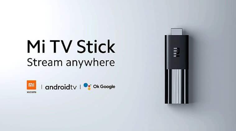 Xiaomi, Mi TV Stick, Mi TV Stick India launch date, Mi TV Stick price, Mi TV Stick specifications, Mi TV Stick specs, Mi TV Stick India price, Buy Mi TV Stick in India, Mi TV Box 4K