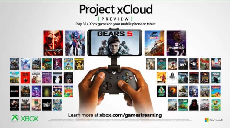 Microsoft, Project xCloud, Xbox, xCloud launch date, xCloud price, xCloud games, xCloud mobile, Xbox games on Mobile, Microsoft xCloud, Microsoft Xbox, Microsoft Xbox Series X