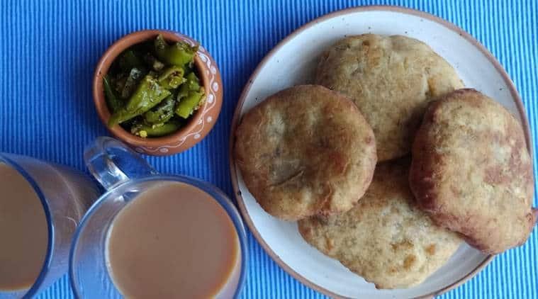 monsoon foods, foods to eat during monsoon, healthy eating during the monsoon season, Millet Mangalore Buns, shalini rajani indian express, indian express news