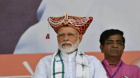 ram mandir, ram mandir bhoomi pujan, ram mandir bhoomi pujan date, ram temple in ayodhya, pm modi ram mandir, ram janmabhoomi teerth kshetra trust, swami govind dev giri, indian express