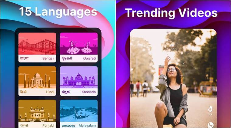 ShareChat's TikTok rival Moj sees massive surge in downloads