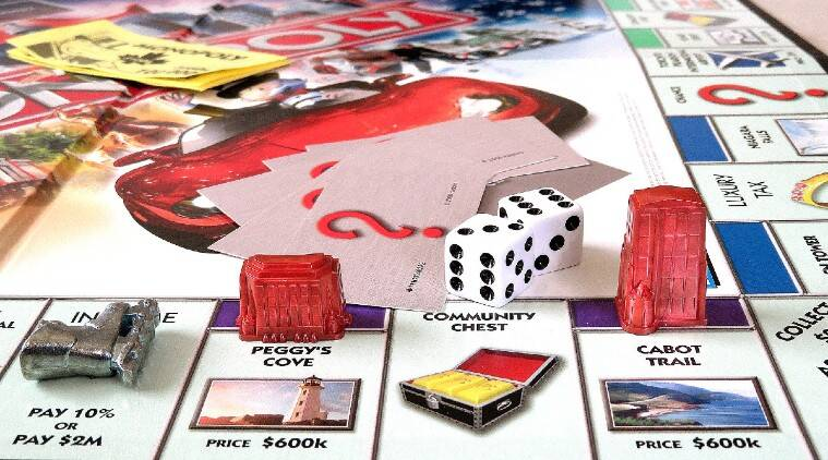 Six tips and tricks to play Monopoly