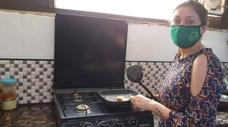 home cook, home cooks in delhi, home cook delivery, lockdown, indian express lifestyle
