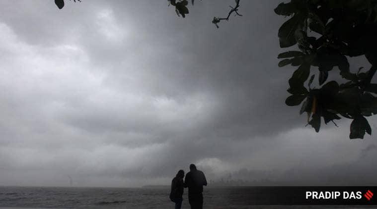 Weather Forecast Today: IMD predicts heavy rains in Mumbai, Gujarat