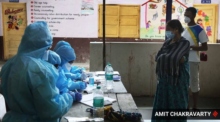Coronavirus LIVE updates: France sends ventilators, test kits to assist India in Covid-19 fight
