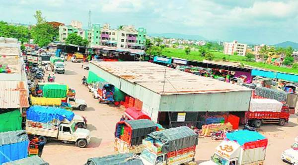 Narayangaon APMC market, Maha govt, Mumbai news, Maharashtra news, Indian express news