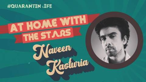 TVF Pitchers changed my life: Naveen Kasturia | Bollywood Interview